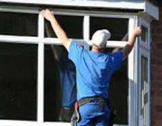 Repair all types of commercial or residential windows